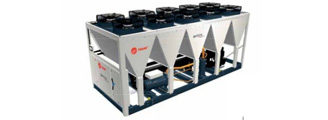Sintesis the best bundled in one air-cooled chillers