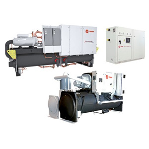 Water-Cooled-Chillers